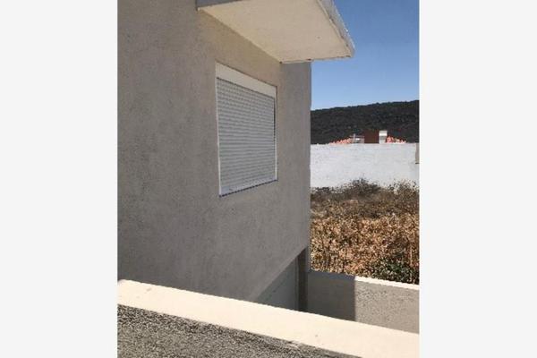 Foto de casa en venta en cimatario 2, cumbres del cimatario, huimilpan, querétaro, 8114493 No. 21