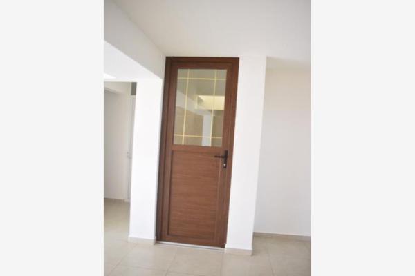 Foto de casa en venta en cimatario 2, cumbres del cimatario, huimilpan, querétaro, 8114493 No. 22