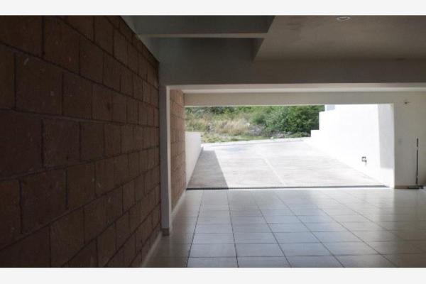 Foto de casa en venta en cimatario 2, cumbres del cimatario, huimilpan, querétaro, 8114493 No. 26