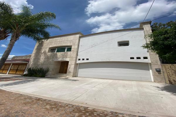 Foto de casa en condominio en venta en cimatario , cimatario, querétaro, querétaro, 8703562 No. 01