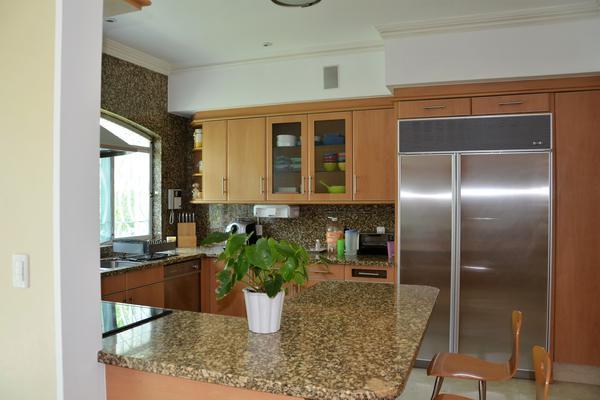 Foto de casa en condominio en venta en cimatario , cimatario, querétaro, querétaro, 8703562 No. 03