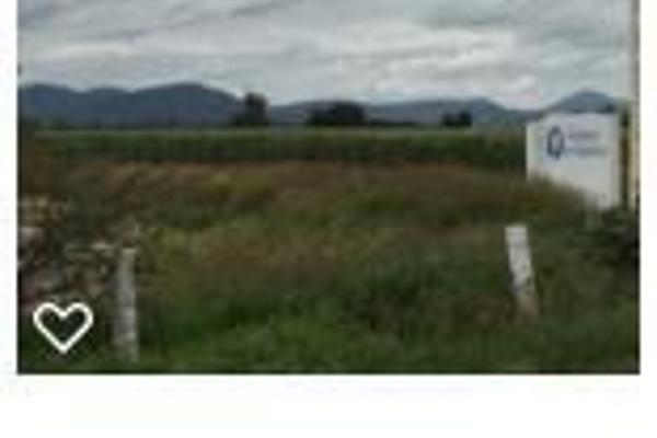 Foto de terreno habitacional en renta en  , cimatario, querétaro, querétaro, 14021159 No. 06