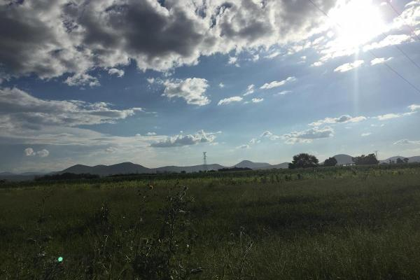 Foto de terreno habitacional en venta en  , cimatario, querétaro, querétaro, 14021167 No. 05