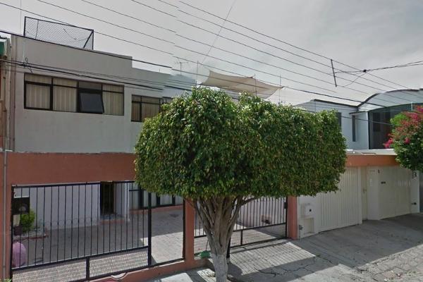 Foto de casa en venta en fray toribio de benavente , cimatario, querétaro, querétaro, 2726549 No. 01