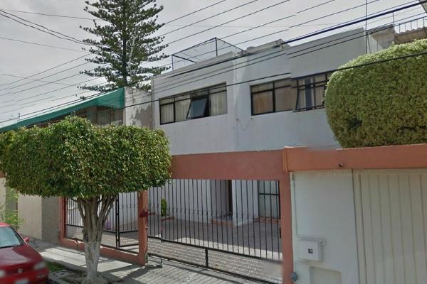 Foto de casa en venta en fray toribio de benavente , cimatario, querétaro, querétaro, 2726549 No. 03