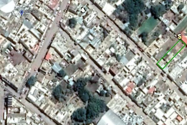 Foto de terreno comercial en venta en cinco de mayo , vicente guerrero centro, vicente guerrero, durango, 12276062 No. 02