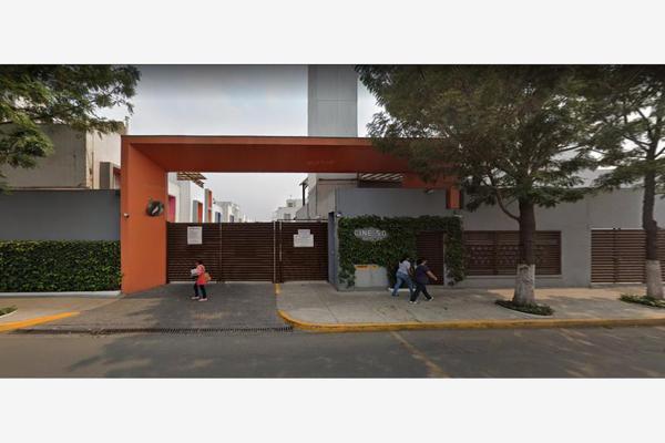Foto de casa en venta en cinematografistas 000, el vergel, iztapalapa, df / cdmx, 0 No. 01