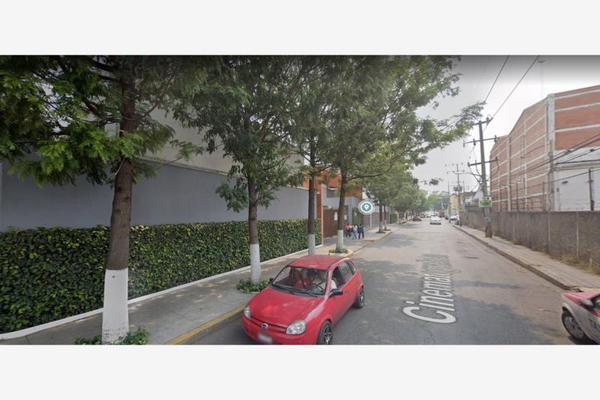 Foto de casa en venta en cinematografistas 000, el vergel, iztapalapa, df / cdmx, 0 No. 04