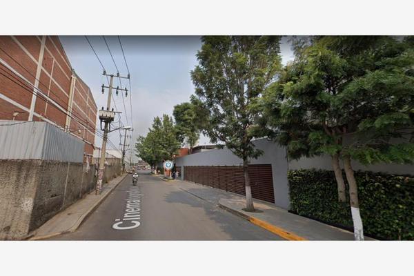 Foto de casa en venta en cinematografistas 000, el vergel, iztapalapa, df / cdmx, 0 No. 05