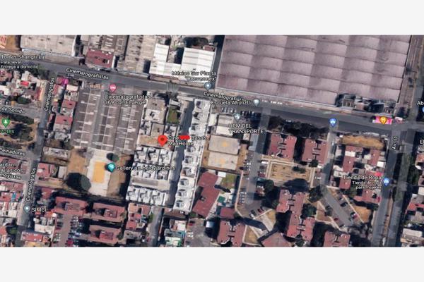 Foto de casa en venta en cinematografistas 000, el vergel, iztapalapa, df / cdmx, 0 No. 08