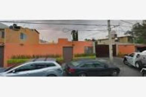 Foto de casa en venta en cinematografistas 342, lomas estrella, iztapalapa, df / cdmx, 10239769 No. 01