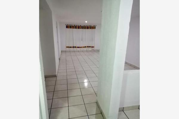 Foto de casa en venta en cinematografistas 342, lomas estrella, iztapalapa, df / cdmx, 10239769 No. 02