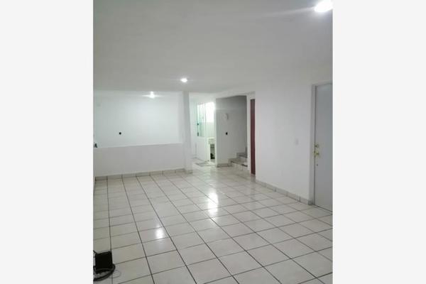 Foto de casa en venta en cinematografistas 342, lomas estrella, iztapalapa, df / cdmx, 10239769 No. 04