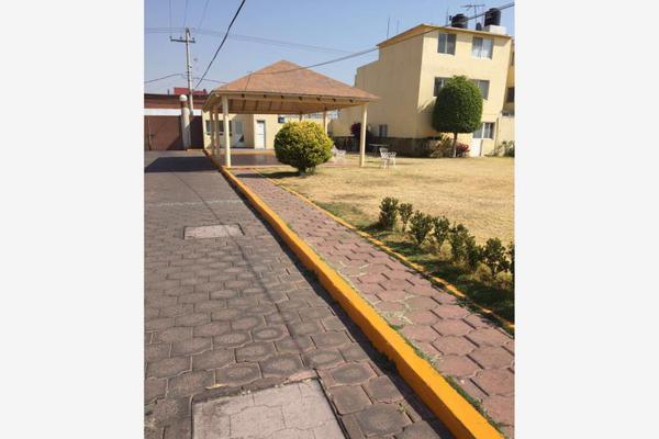 Foto de casa en venta en cinematografistas 342, lomas estrella, iztapalapa, df / cdmx, 10239769 No. 06