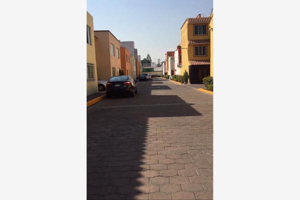 Foto de casa en venta en cinematografistas 342, lomas estrella, iztapalapa, df / cdmx, 10239769 No. 07