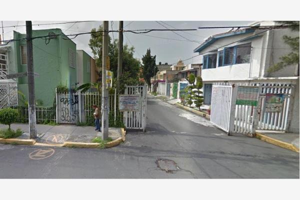 Foto de casa en venta en cinematografos 342, lomas estrella, iztapalapa, df / cdmx, 6206199 No. 01