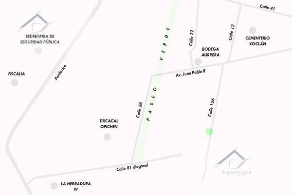 Foto de departamento en venta en  , cinturón verde, mérida, yucatán, 0 No. 03