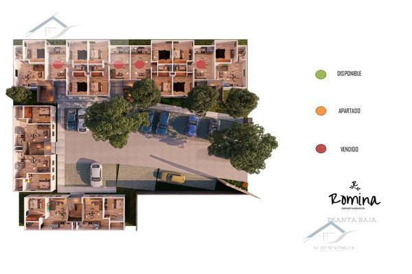 Foto de departamento en venta en  , cinturón verde, mérida, yucatán, 0 No. 09