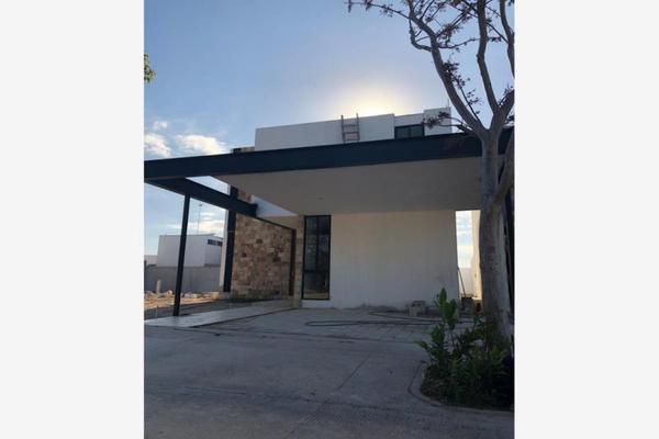 Foto de casa en venta en  , cinturón verde, mérida, yucatán, 9301563 No. 01