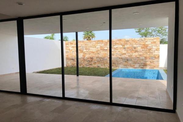 Foto de casa en venta en  , cinturón verde, mérida, yucatán, 9301563 No. 02