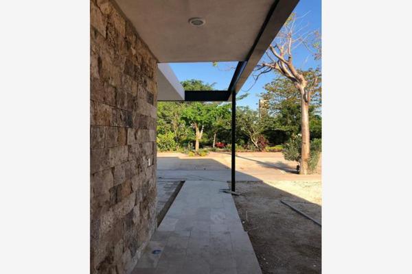 Foto de casa en venta en  , cinturón verde, mérida, yucatán, 9301563 No. 03