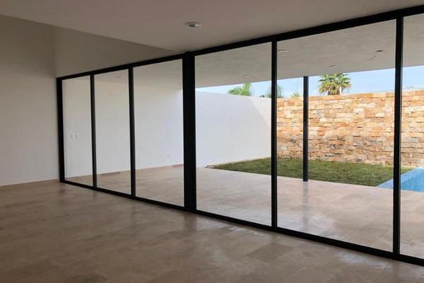 Foto de casa en venta en  , cinturón verde, mérida, yucatán, 9301563 No. 08
