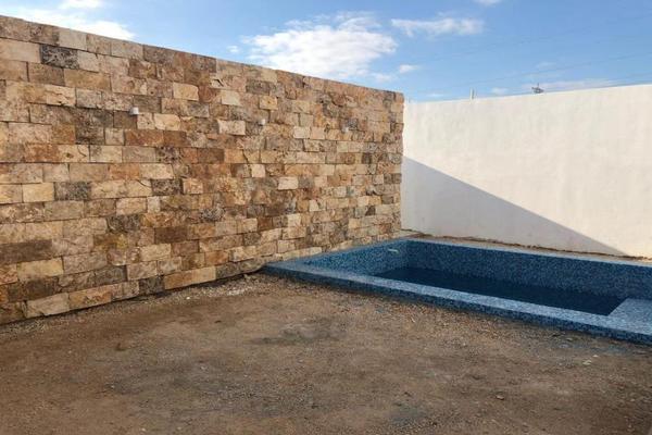 Foto de casa en venta en  , cinturón verde, mérida, yucatán, 9301563 No. 11