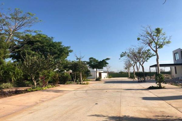 Foto de casa en venta en  , cinturón verde, mérida, yucatán, 9301563 No. 16