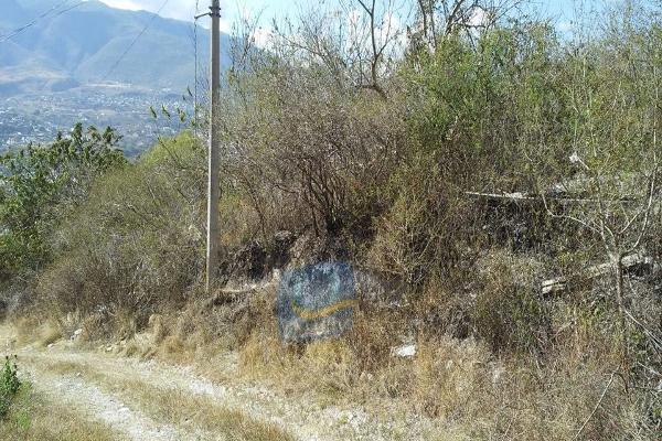 Foto de terreno habitacional en venta en  , cipatli, chilpancingo de los bravo, guerrero, 14024192 No. 01