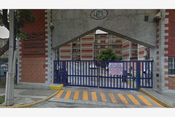 Foto de departamento en venta en cipres 280, atlampa, cuauhtémoc, df / cdmx, 8324678 No. 01