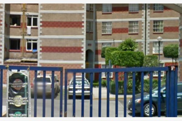 Foto de departamento en venta en cipres 280, atlampa, cuauhtémoc, df / cdmx, 8324678 No. 02