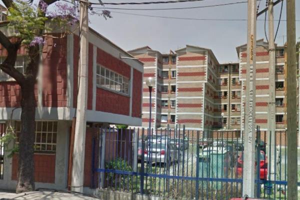 Foto de departamento en venta en cipres 280, atlampa, cuauhtémoc, df / cdmx, 8324678 No. 03