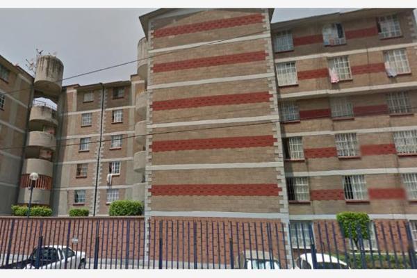 Foto de departamento en venta en cipres 280, atlampa, cuauhtémoc, df / cdmx, 8324678 No. 05