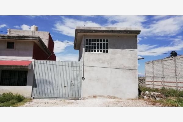 Foto de bodega en venta en ciprés 4206, san francisco totimehuacan, puebla, puebla, 5801625 No. 01