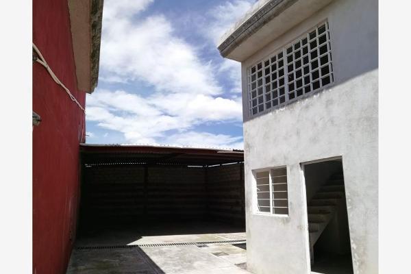Foto de bodega en venta en ciprés 4206, san francisco totimehuacan, puebla, puebla, 5801625 No. 02
