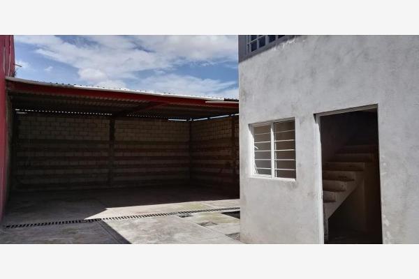 Foto de bodega en venta en ciprés 4206, san francisco totimehuacan, puebla, puebla, 5801625 No. 06