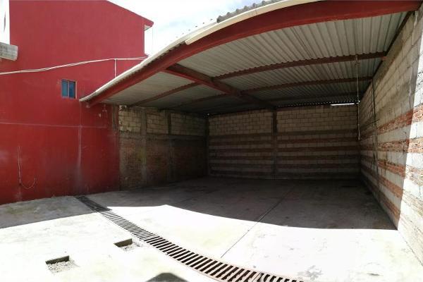 Foto de bodega en venta en ciprés 4206, san francisco totimehuacan, puebla, puebla, 5801625 No. 07