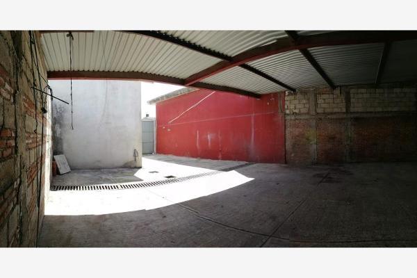 Foto de bodega en venta en ciprés 4206, san francisco totimehuacan, puebla, puebla, 5801625 No. 08