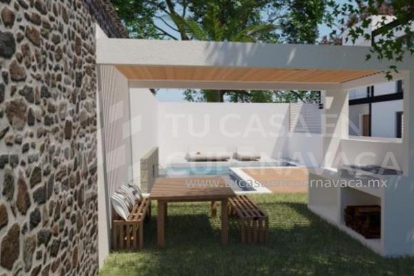 Foto de casa en venta en cipres 7, las fuentes, jiutepec, morelos, 0 No. 02