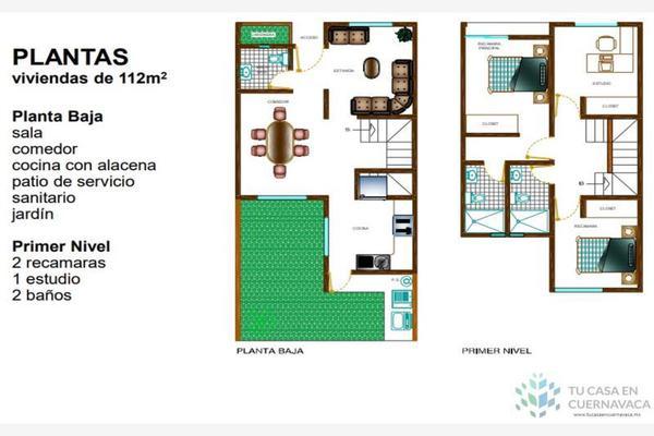 Foto de casa en venta en cipres 7, las fuentes, jiutepec, morelos, 0 No. 04