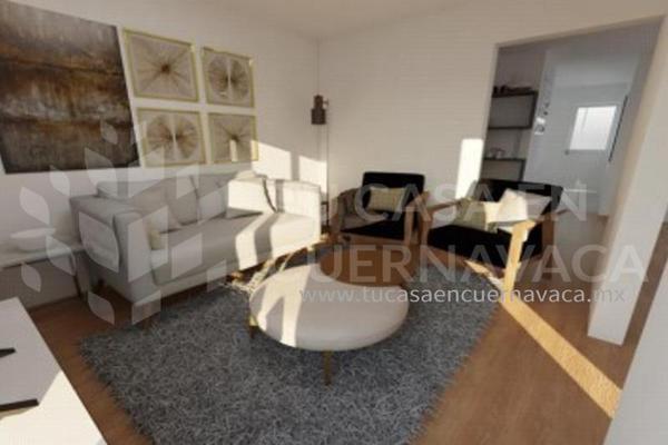 Foto de casa en venta en cipres 7, las fuentes, jiutepec, morelos, 0 No. 06