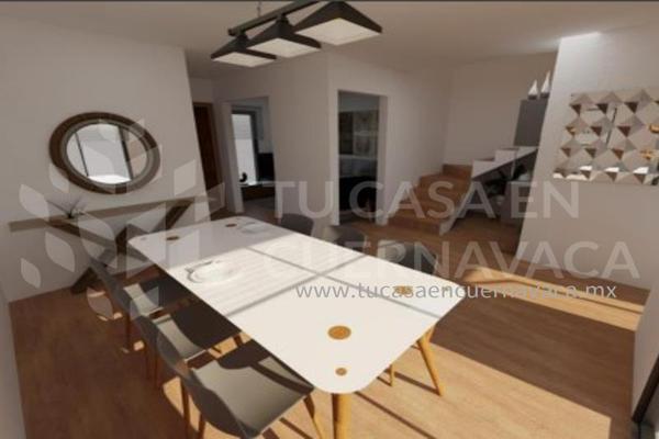 Foto de casa en venta en cipres 7, las fuentes, jiutepec, morelos, 0 No. 09