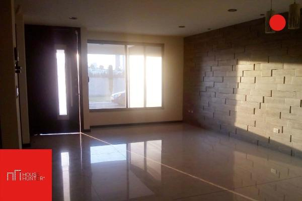 Foto de casa en venta en cipres , cipreses de mayorazgo, puebla, puebla, 6206355 No. 02