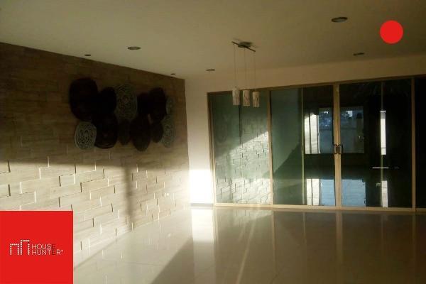Foto de casa en venta en cipres , cipreses de mayorazgo, puebla, puebla, 6206355 No. 03