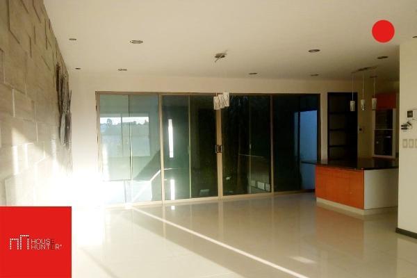 Foto de casa en venta en cipres , cipreses de mayorazgo, puebla, puebla, 6206355 No. 04