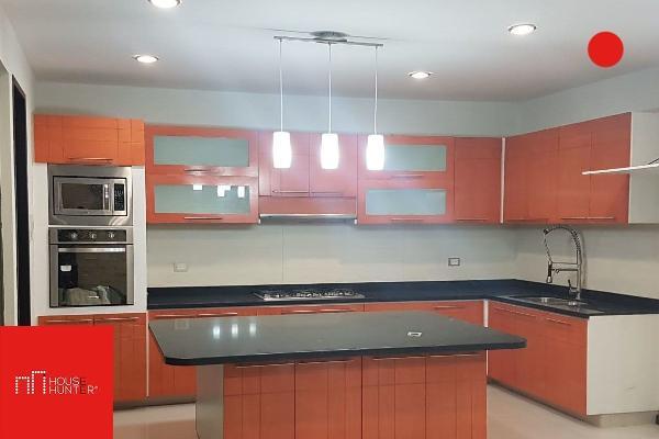 Foto de casa en venta en cipres , cipreses de mayorazgo, puebla, puebla, 6206355 No. 05
