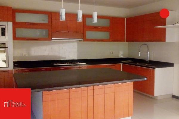 Foto de casa en venta en cipres , cipreses de mayorazgo, puebla, puebla, 6206355 No. 06