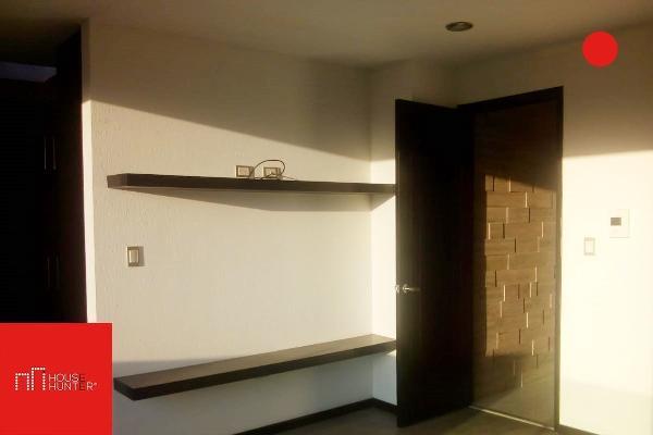 Foto de casa en venta en cipres , cipreses de mayorazgo, puebla, puebla, 6206355 No. 07