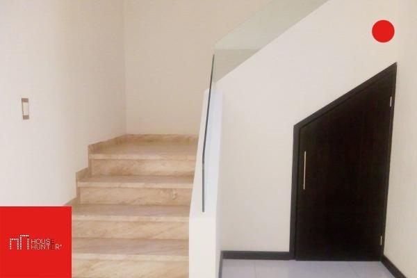 Foto de casa en venta en cipres , cipreses de mayorazgo, puebla, puebla, 6206355 No. 08