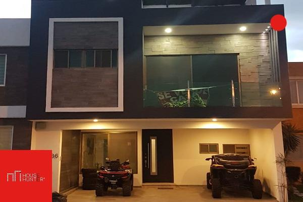 Foto de casa en venta en cipres , cipreses de mayorazgo, puebla, puebla, 6206355 No. 18